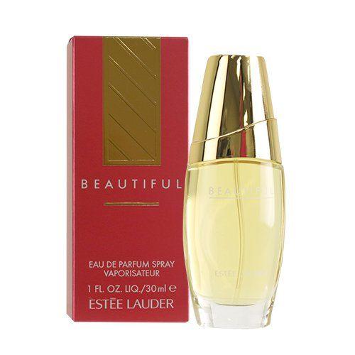 Beautiful By Estee Lauder For Women.... $38.55