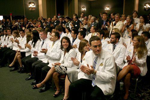 Majors: Pre-Medical Studies