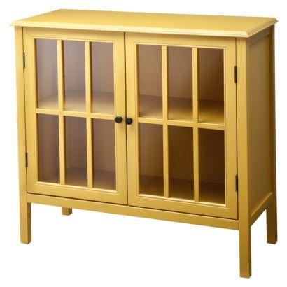 Threshold Windham Accent Cabinet Target Accent Storage Cabinet