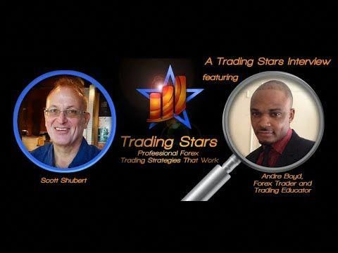 How many people trade in the forex market