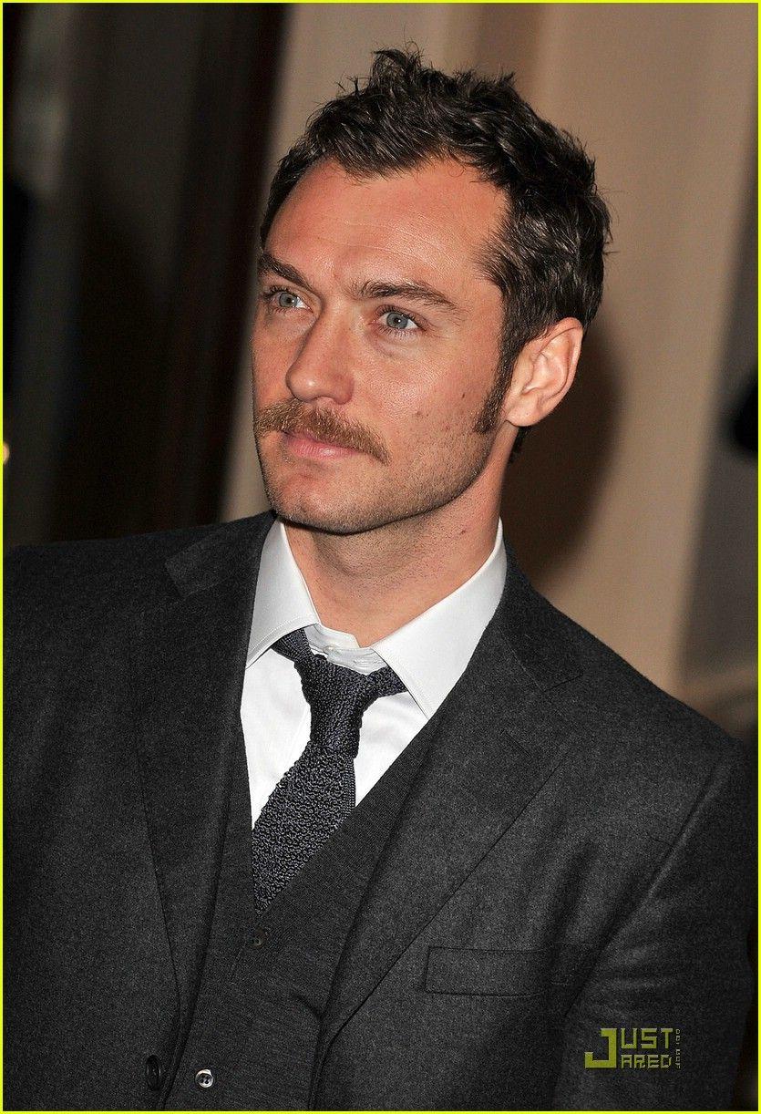 Miraculous 1000 Images About Moustache On Pinterest Short Hairstyles Gunalazisus