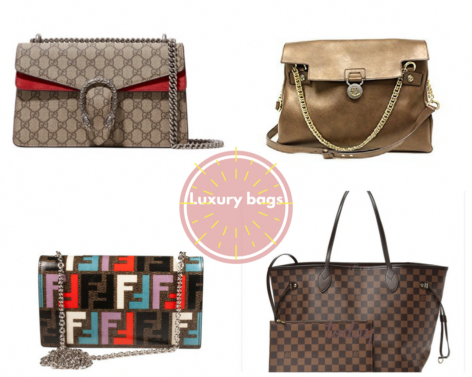 Incredible place to get your designer bags. Designer Luxury ... ccec21af51588