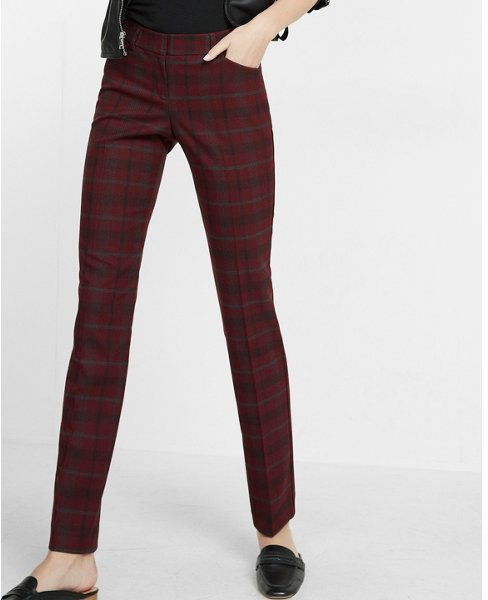 773009beda6dd Express Low Rise Slim Fit Twill Editor Pant | Fantastic Clothes I ...