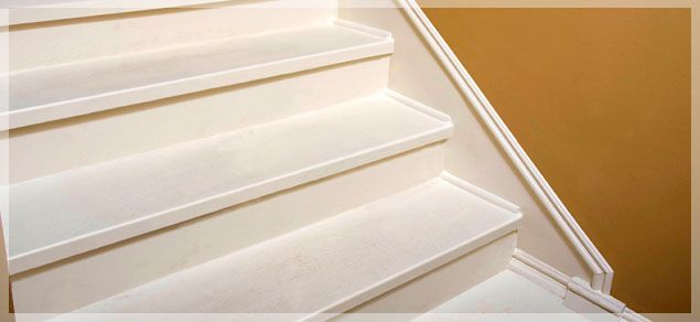 Best A Faux Baseboard Created With Paint Shoe Molding And 400 x 300