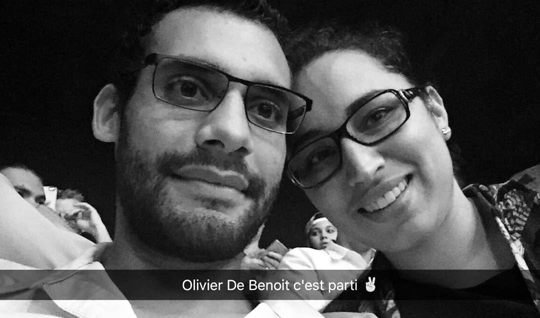 Festival de l'humour 2016: Olivier De Benoit! #festivaldelhumour #olivierdebenoit #odb #rires #desbarres #humour #teat #974 #iledelareunion #lareunion #reunionisland by caamoomiillee