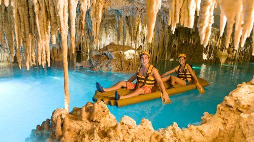 CruisePortInsider.com - Cozumel Excursions - Xcaret Park ...  |Xcaret Adventure Park