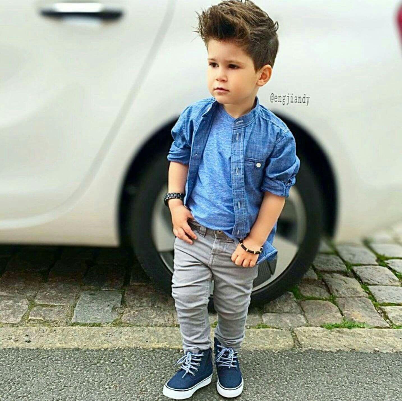 Pin de glhan en cool kids Pinterest Moda infantil Ropa nia y