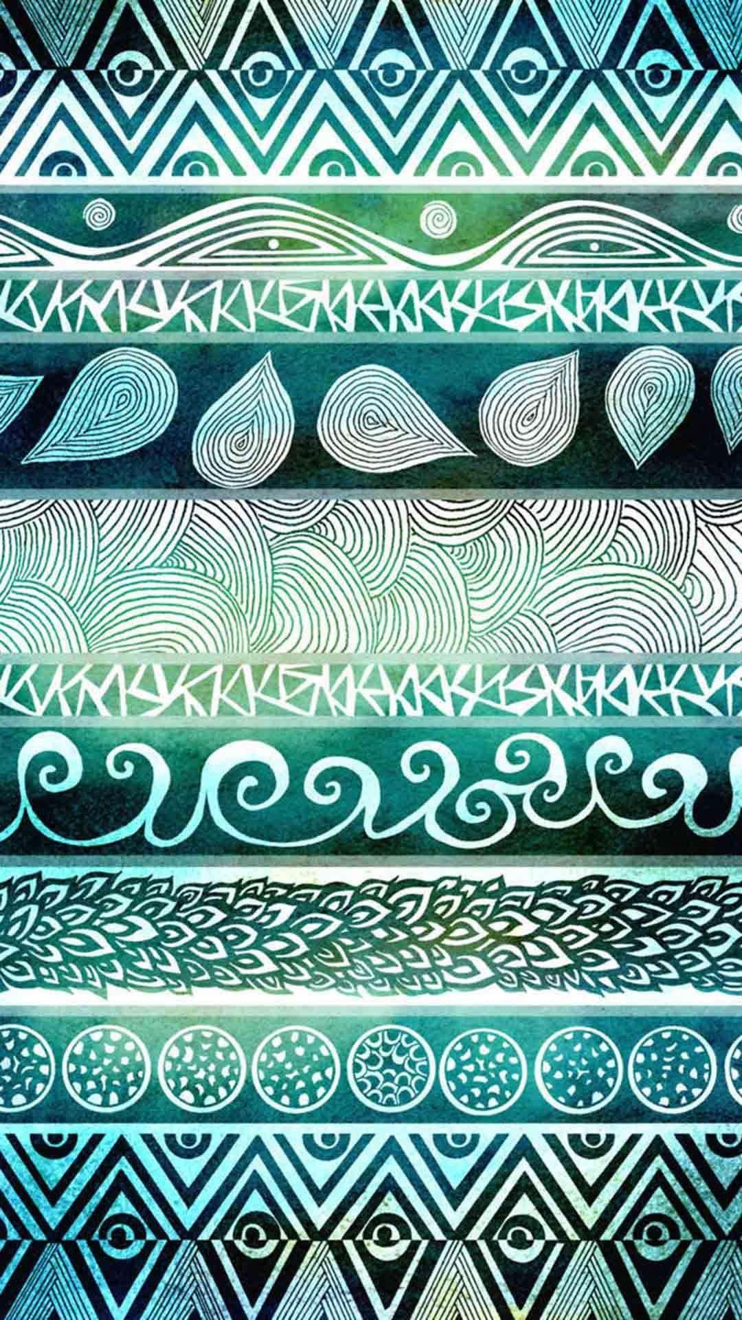 Pin By Samantha Keller On Pat Tribal Patterns Tribal Pattern Pattern Wallpaper In 2020 Tribal Patterns Tribal Pattern Pattern Wallpaper
