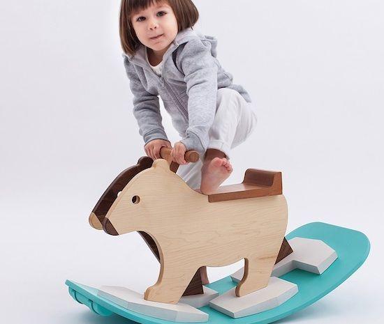 Huzi Design, juguetes de diseño para niños y adultos juguetones http://www.minimoda.es