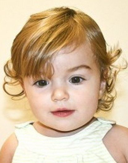 Hairstyles For Babies mixed race babies on instagram black bajan jamaican caucasian 20 Baby Girl Hairstyles