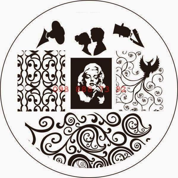 #Hehe045 Киев, Украина 098 888 73 92 #ukrnailart #купить #украина #киев #konad #конад #стемпинг #диски #пластины #hehe #BornPretty #BP #BM #QA #DN #Cheeky #MZR #СК #KandNail #Afrodita #Stamping #Designnail