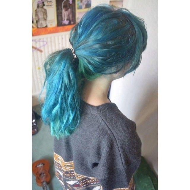 La Riche Directions Hair Dye 88ml (Atlantic Blue)