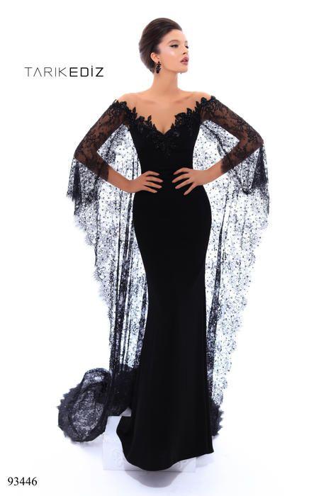 Tarik Ediz 93446 Tarik Ediz Coutre Wedding Gowns 20402a43549f