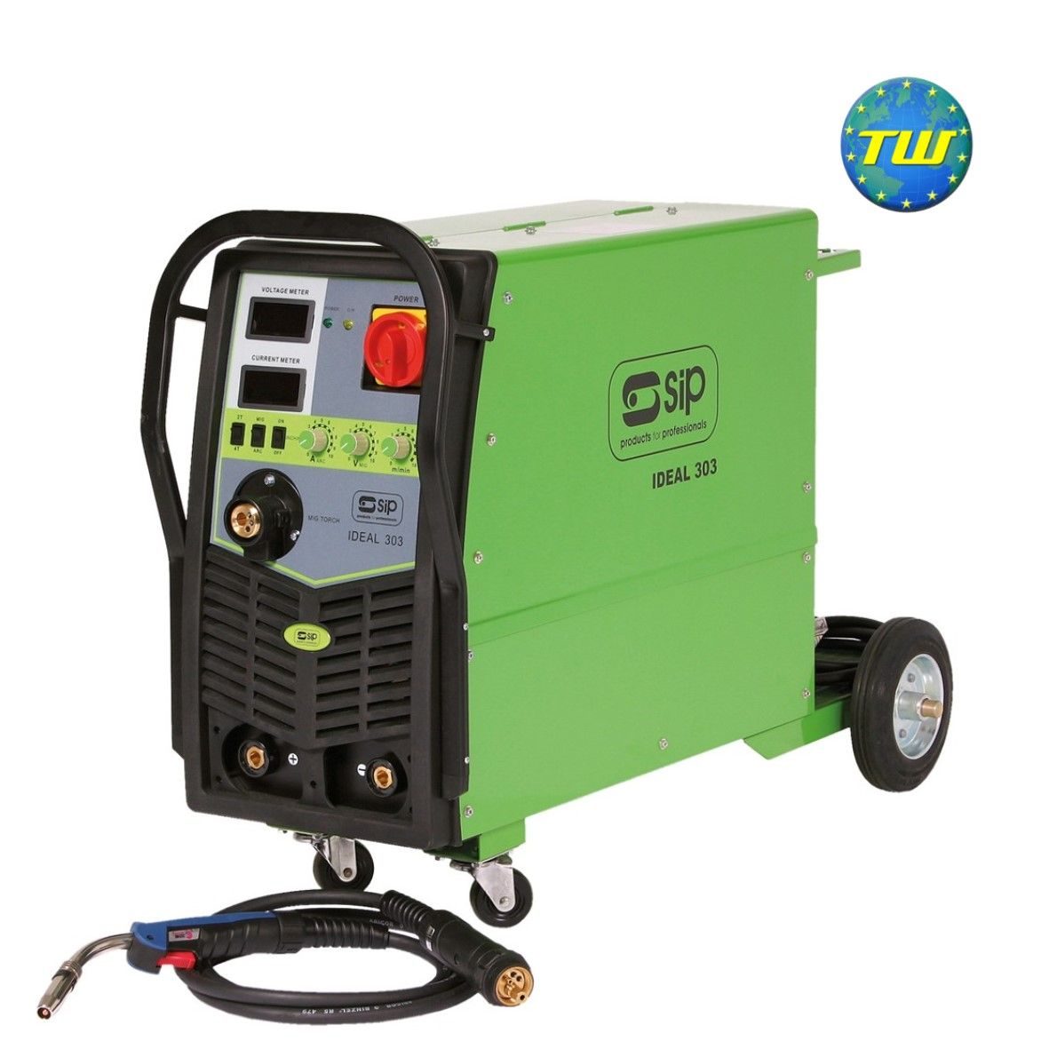 Pin by TW Wholesale on SIP ARC Welders and Plasma Cutters