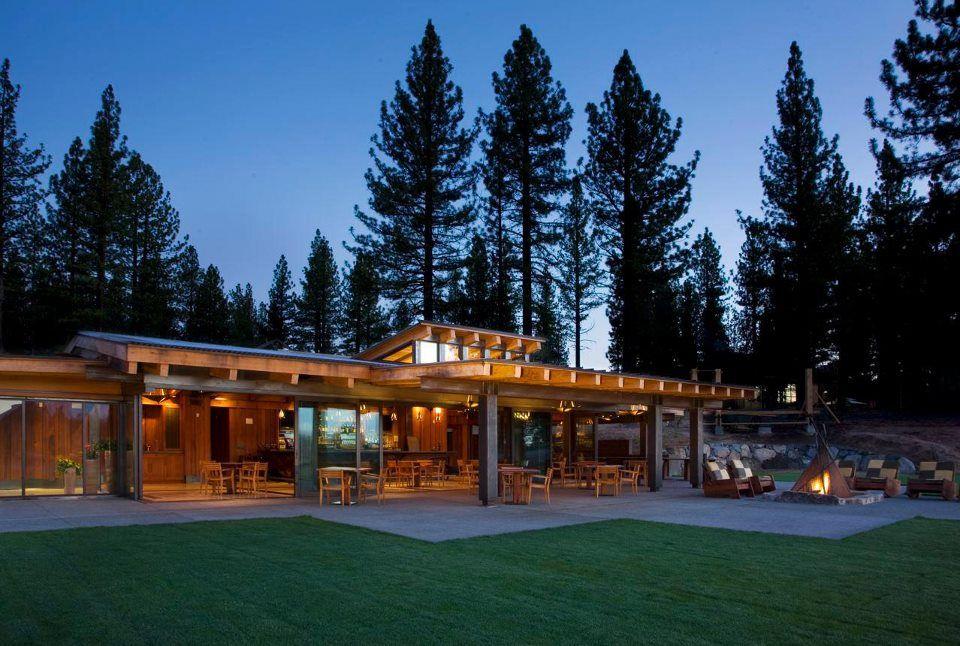Truckee Truckee, Solar house, Passive solar homes