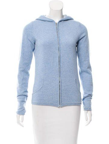 Banjo & Matilda Cashmere Zip-Up Sweater | Banjo and Products