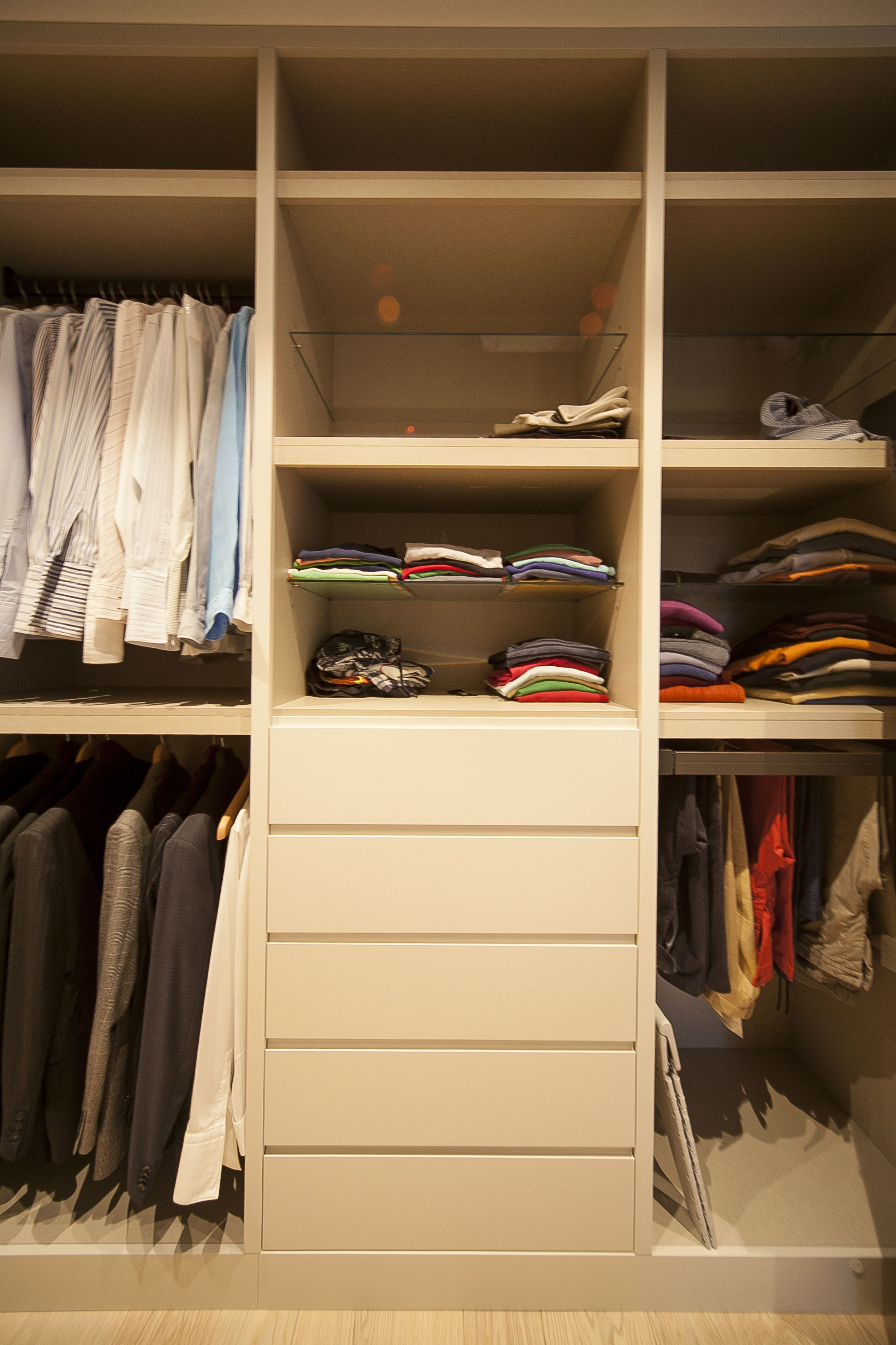 Online 3D closet planner for Home > Design the walk-in of your dream | PRODBOARD