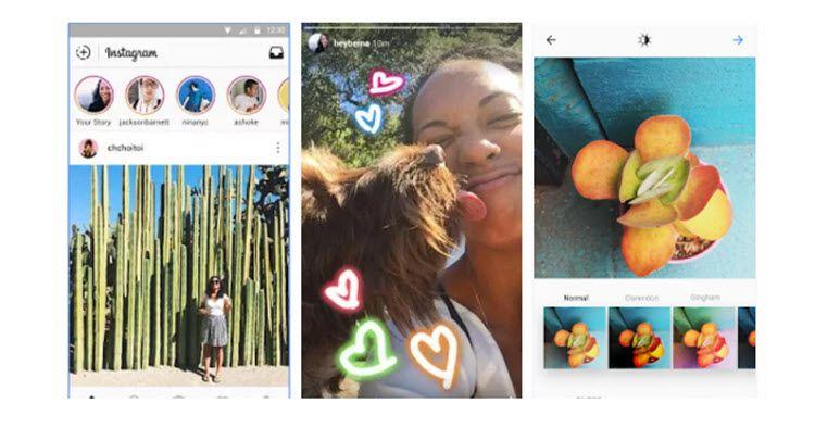 #Instagram #instagram Instagram agrega dos nuevas funciones de video