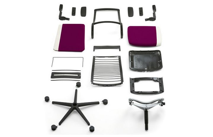 steelcase chair parts game room table and chairs image result for look book of product
