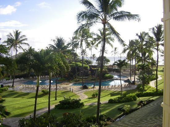 Kauai Beach Resort: From room