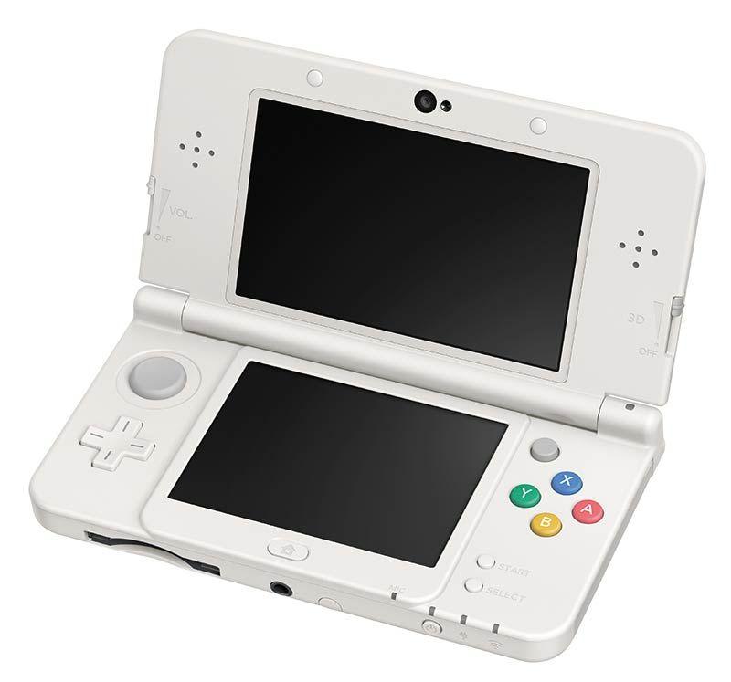 Les Consoles New 3ds Et New 3ds Xl Disponibles Le 13 Fevrier Nintendo 3ds Boite Imprimable Nintendo