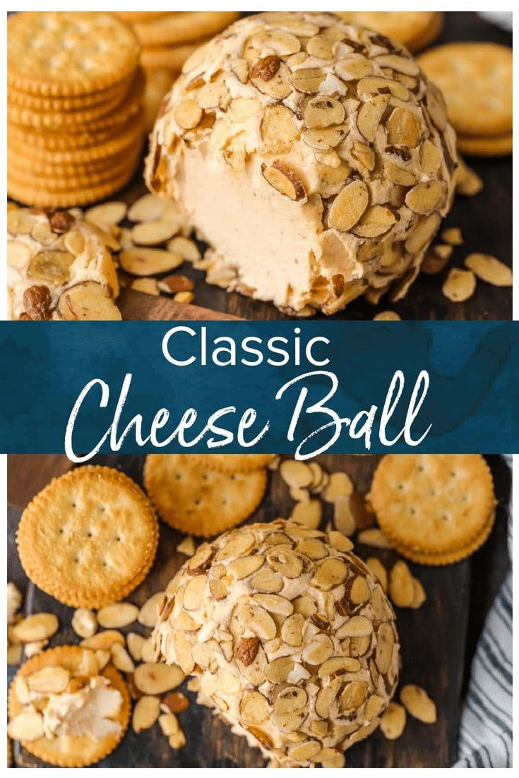 A good Cheese Ball recipe is a necessity at any holiday party. The mix of cheddar, Mexican blend, a