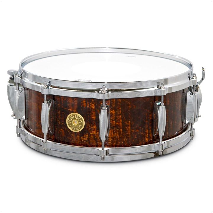 Gretsch USA Custom Snare • \