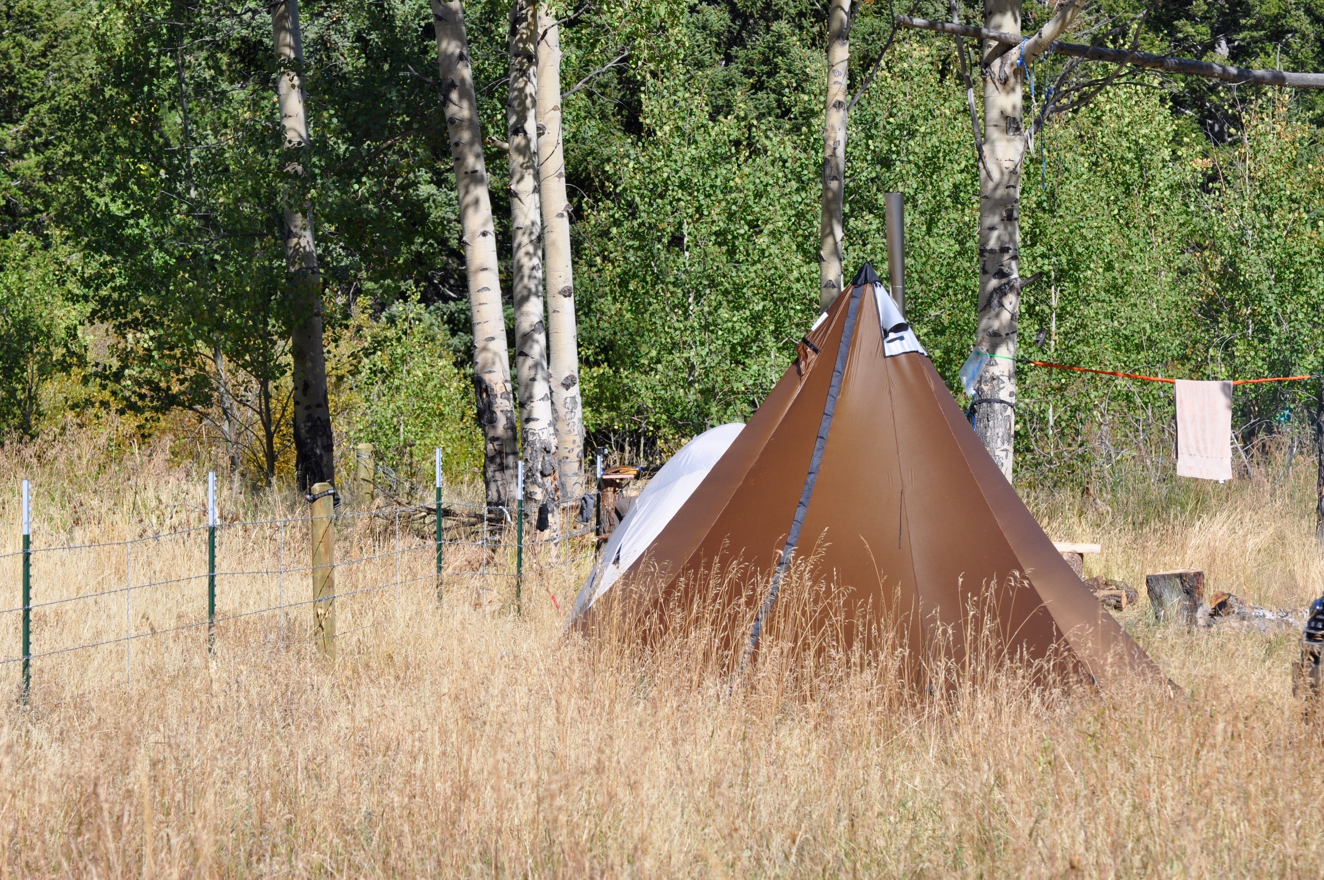 Seek Outside 6 man & Seek Outside 6 man | Ultralight Tipi Tents and Gear | Pinterest ...