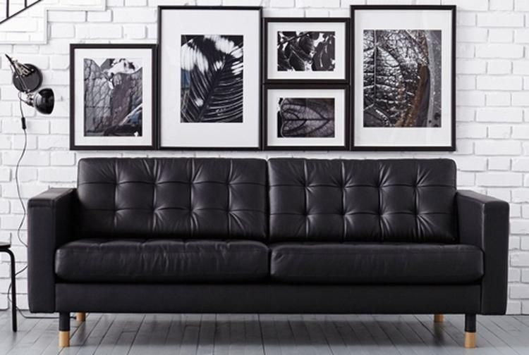 Admirable Leather Sofa For Living Room Ikea Leather Sofa Faux Leather Sofa Leather Sofa Living Room