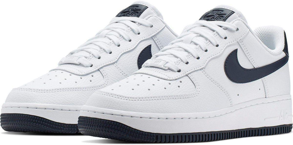 Wmns Air Force 1 '07« Sneaker   Turnschuhe frauen, Schuhe
