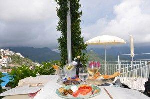 One of our favorite trips: Ravello in Italy's Amalfi Coast. #Ravello #Amalfi #Italy www.bellavitastyle.com