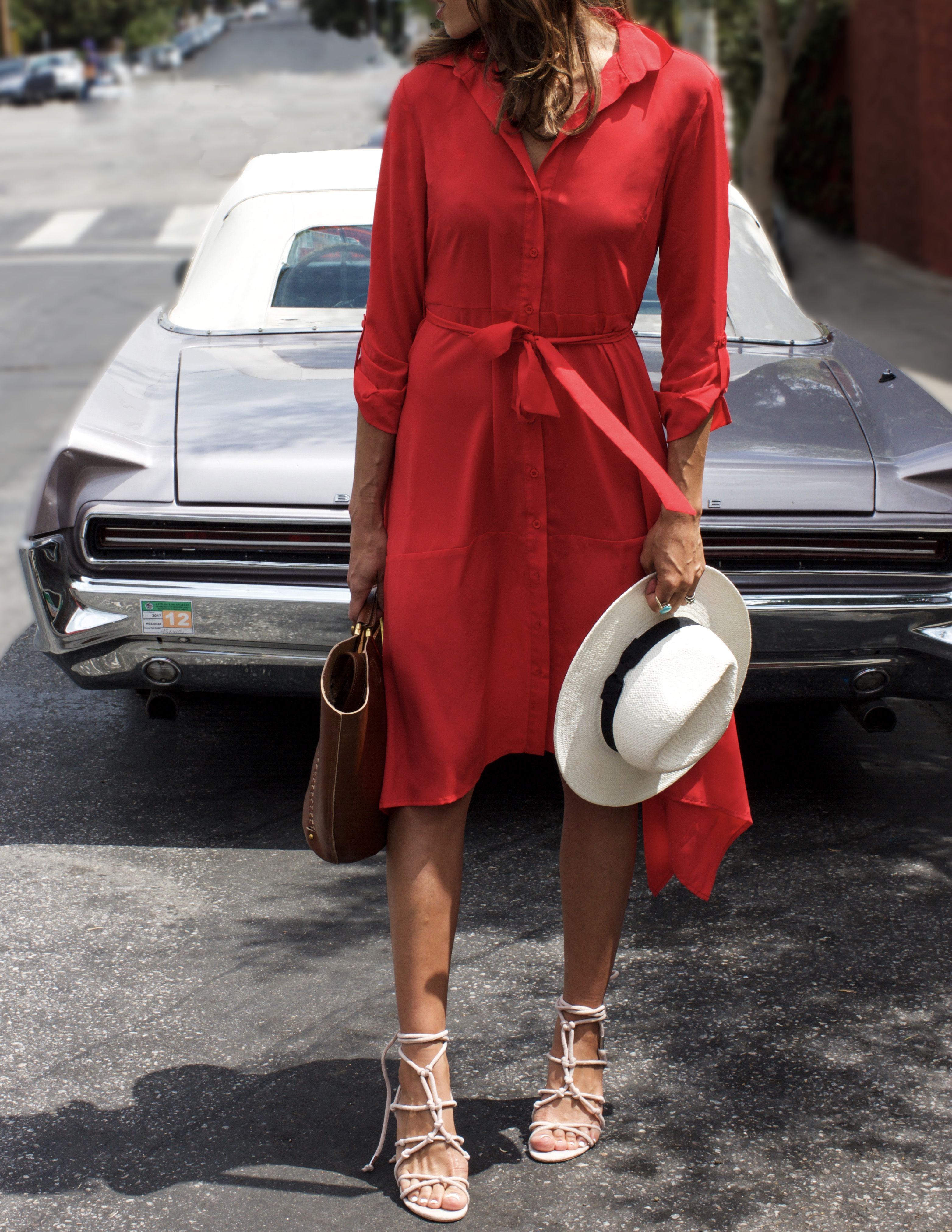 A Little Red Dress With Nordstrom Shalice Noel Little Red Dress Red Dress Top Shop Dress [ 4047 x 3126 Pixel ]