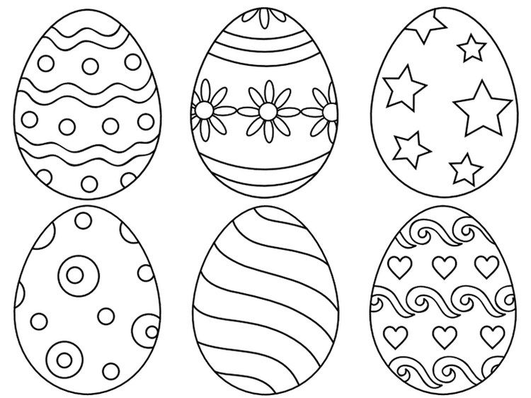 Printable Easter Egg Coloring Pages Free Coloring Sheets Easter Printables Free Easter Coloring Pages Printable Easter Egg Coloring Pages
