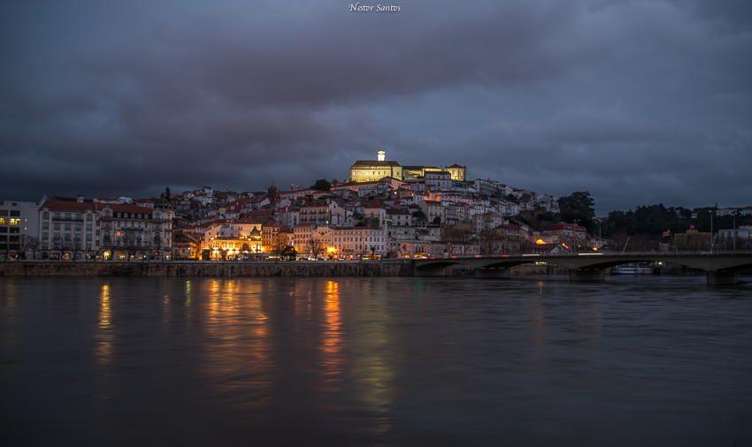 Coimbra by Nestor Santos on 500px