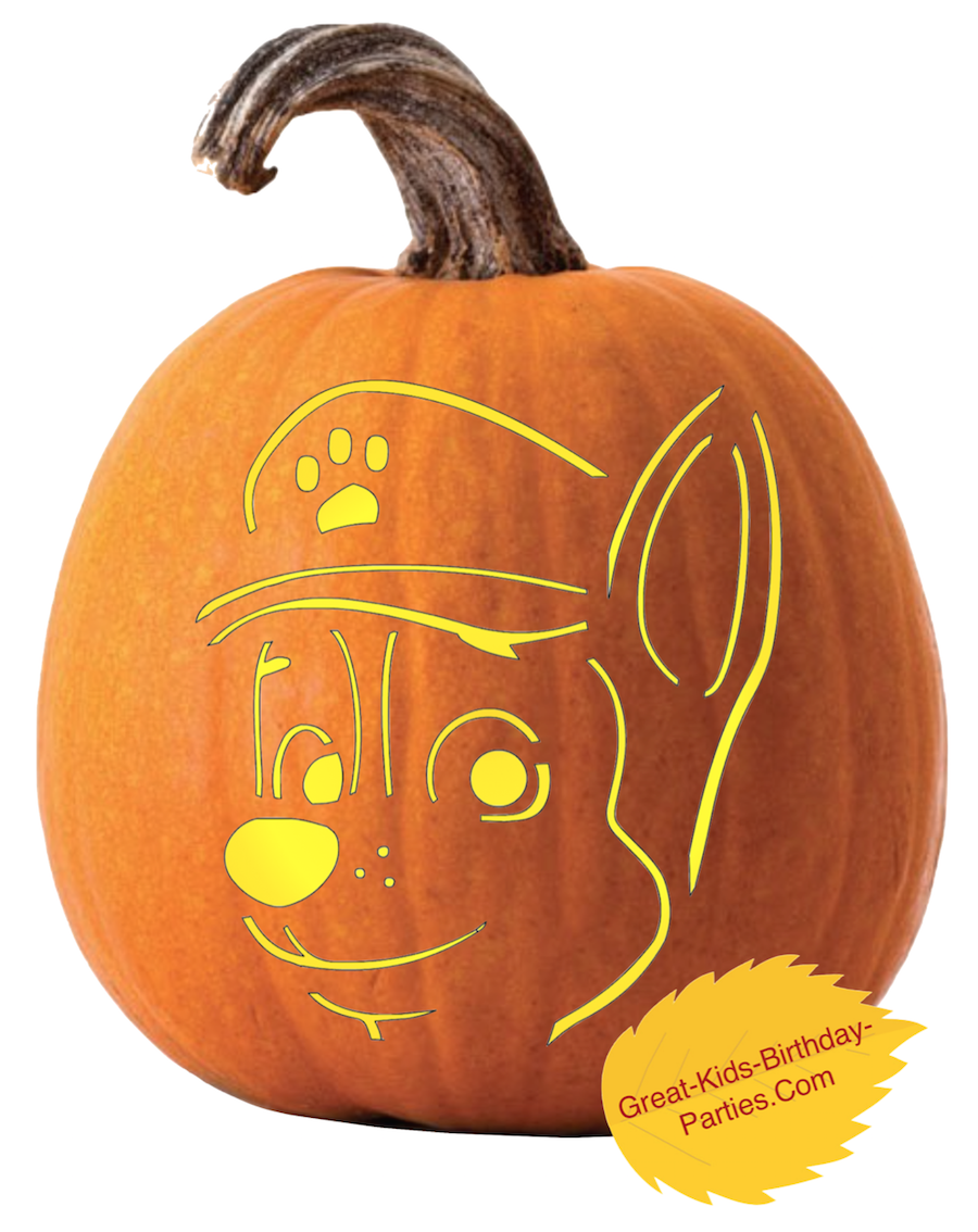 Easy Disney Pumpkin Carving Patterns Amazing Design Inspiration