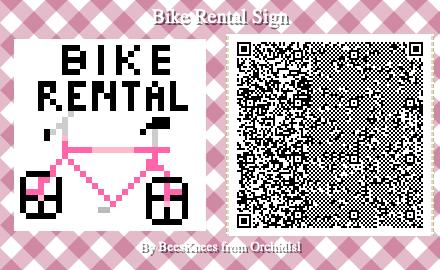 Pin On Custom Animal Crossing Qr Codes