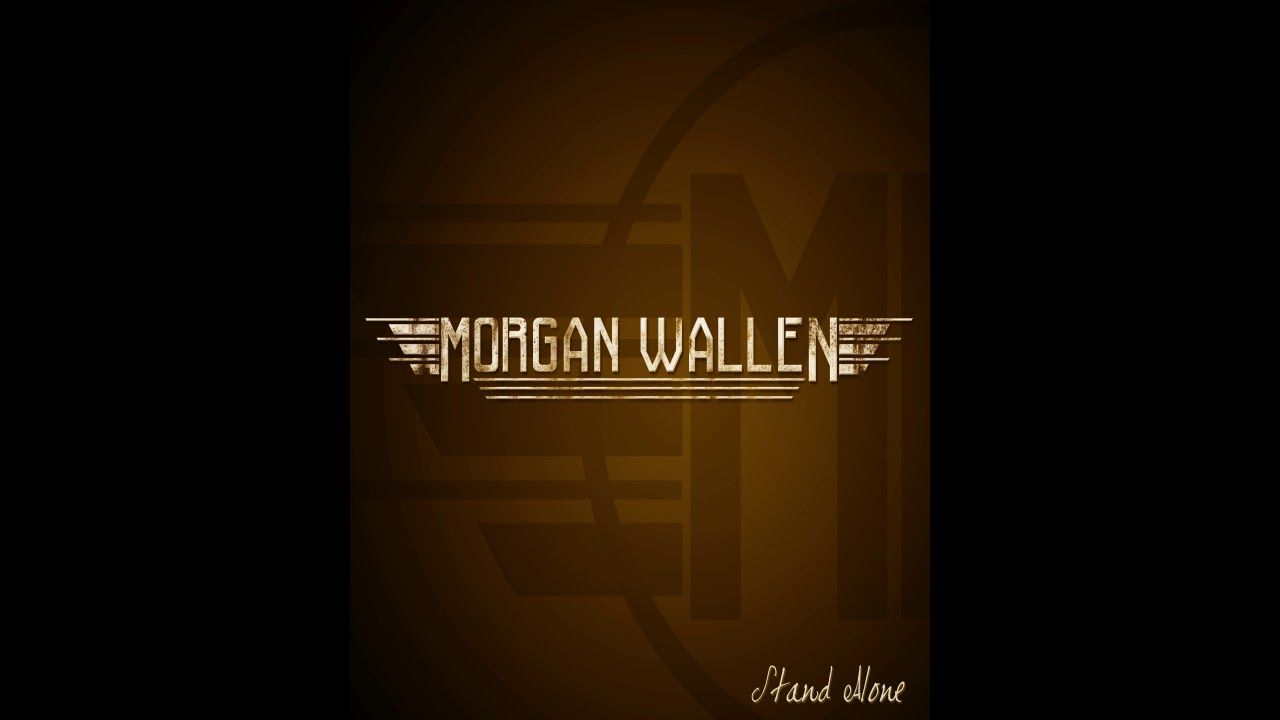 Morgan Wallen Spin You Around Official Video Youtube In 2020 Standing Alone Country Music Songs