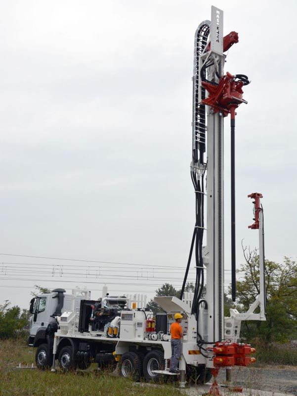 Best Drlling Machines In South Africa By Vertex Drills In 2020 Drilling Machine Drill Drilling Rig