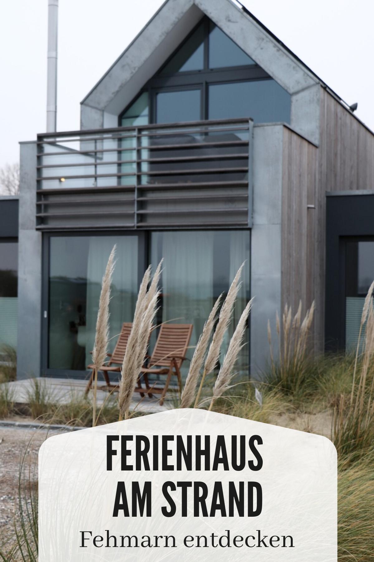 Fehmarn im Winter Auszeit in The Villas in 2020 (mit