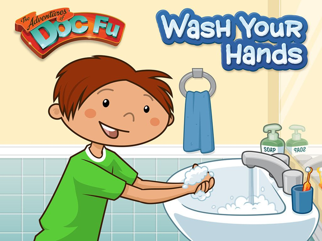 Hand Washing Education