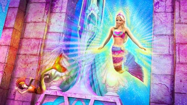 Barbie In A Mermaid Tale 2 2012 Wallpapers Free Download Free