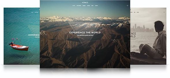 YOOtheme - Venice Theme Free Download | CMS | Joomla themes