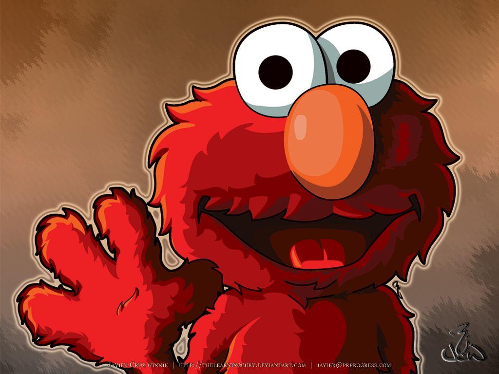 Elmo Wallpapers HD