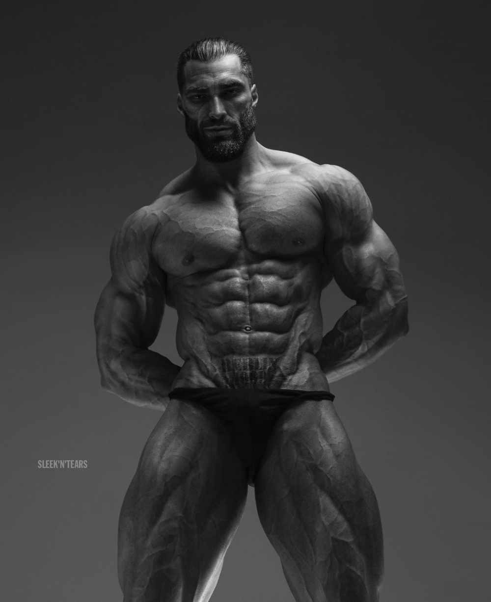 Callous Goth On Twitter Greek Statue Muscle Structure Statue His name is ernest khalimov, most probably a chechen immigrant in germany. callous goth on twitter greek statue
