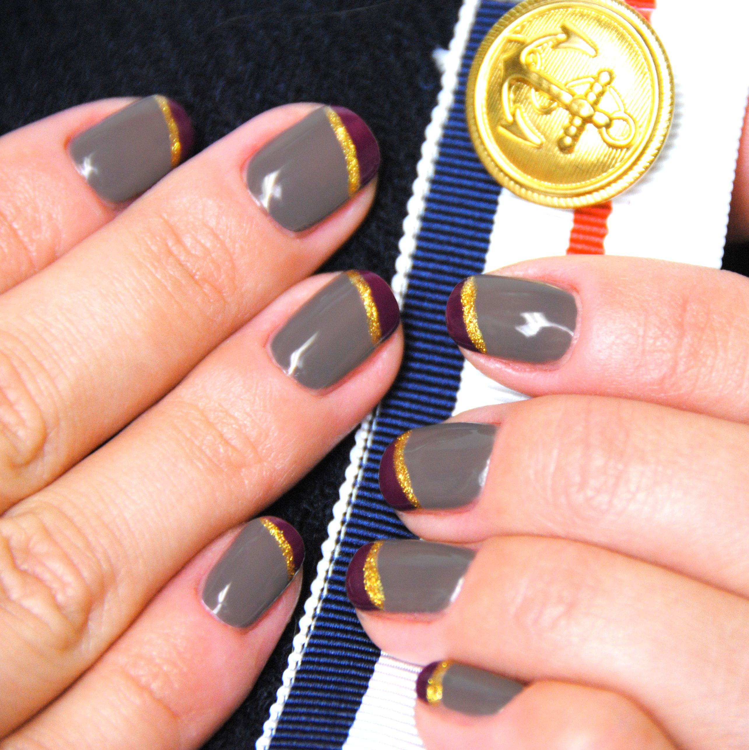 Now Available: NSI Polish Pro Fall 2015 Yacht Club Collection ...