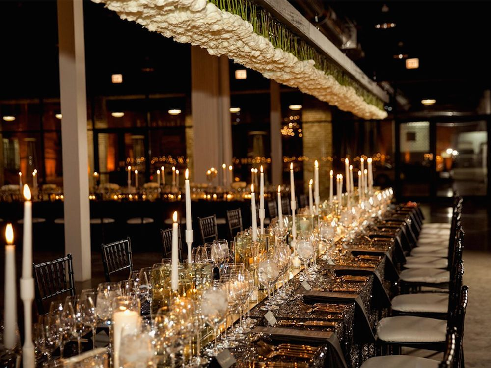 What Are The Most Unique Wedding Venues In Chicago Chicago