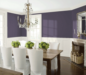 Color Of The Year 2017 Benjamin Moore S Shadow Flanagan Paint