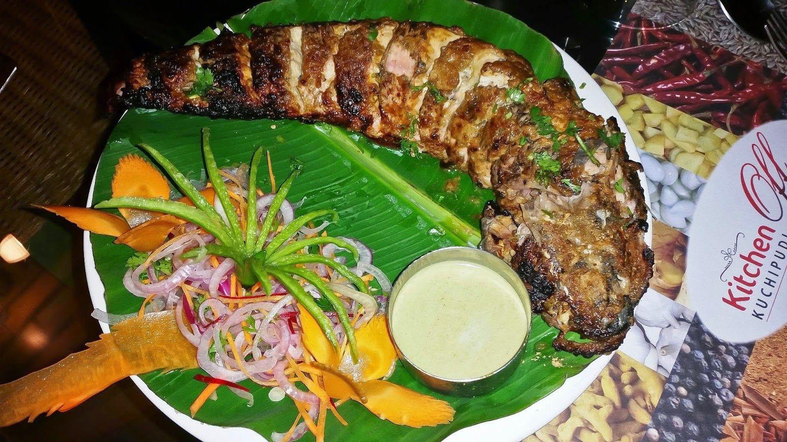 Tandoori Korameenu Cuisine Food Dishes