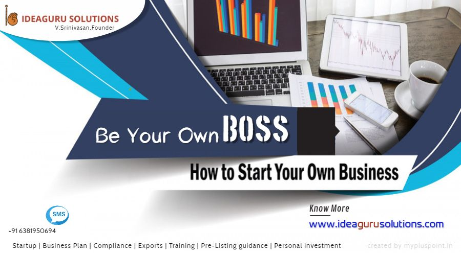 If you want to startup a new business? Startup business