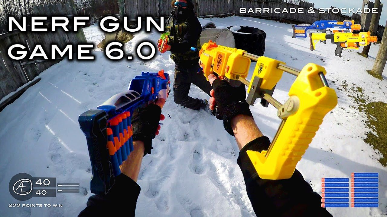 Nerf Gun For For Nerf Fps Roblox Roblox Free Download Pc Windows 10